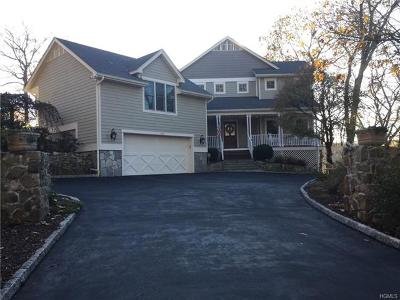 Putnam County Single Family Home For Sale: 119 Hemlock Terrace
