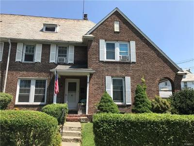 Dutchess County, Orange County, Sullivan County, Ulster County Single Family Home For Sale: 8 Lilly Street