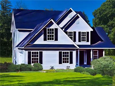 Yorktown Heights Single Family Home For Sale: 1767 Jacob Road