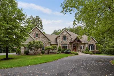 Hopewell Junction Single Family Home For Sale: 73 Winter Park Drive