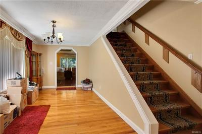 Highland Mills Single Family Home For Sale: 15 Hall Line Drive