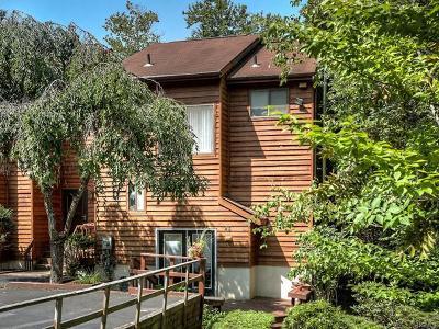Barryville, Woodridge Single Family Home For Sale: 23 Edelweiss Drive