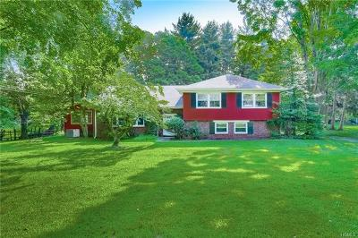 Suffern Single Family Home For Sale: 122 Spook Rock Road