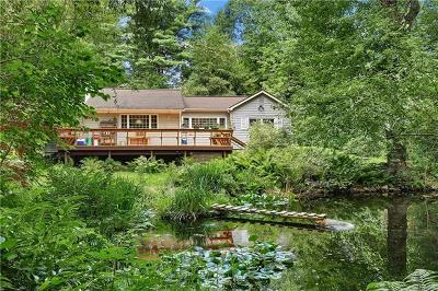 Brewster Single Family Home For Sale: 12 Sunset Ridge Lane