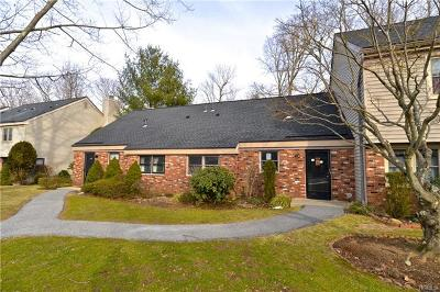 Somers Condo/Townhouse For Sale: 180 Heritage Hills #B