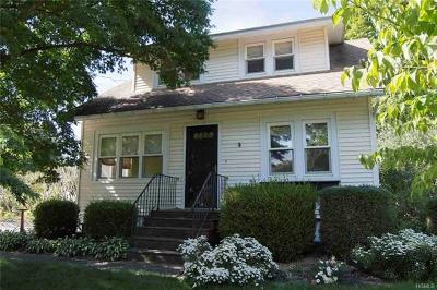 Cold Spring NY Rental For Rent: $3,600