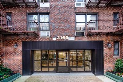 Co-Operative For Sale: 2165 Matthews Avenue #5F