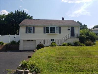 Garnerville Single Family Home For Sale: 7 Heck Road
