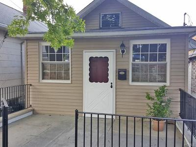 Single Family Home For Sale: 712 Wilcox Avenue