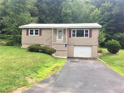 Bethel Single Family Home For Sale: 153 Ballard Road