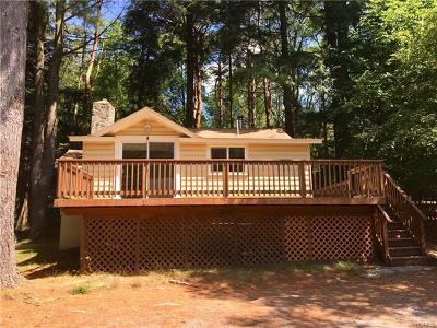 Single Family Home For Sale: 6 Stratton Avenue