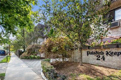 White Plains Condo/Townhouse For Sale: 24 Carhart Avenue #320