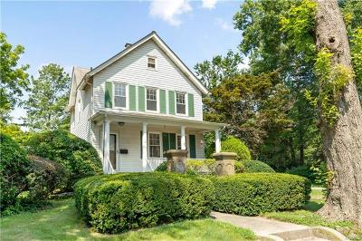 Valhalla Single Family Home For Sale: 101 Prospect Avenue