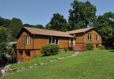 Valhalla Single Family Home For Sale: 355 Columbus Avenue