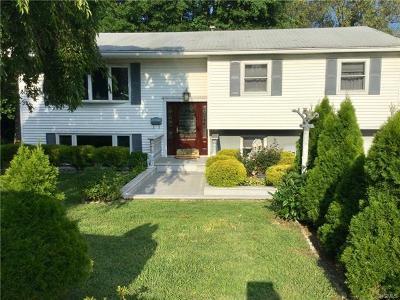 Orangeburg Single Family Home For Sale: 37 Greywood Drive