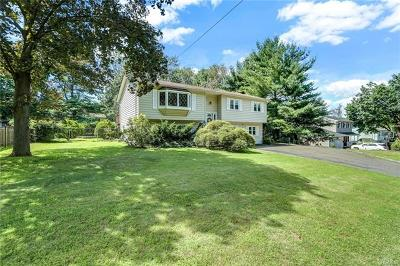 New City NY Single Family Home For Sale: $450,000