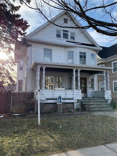 Westchester County Multi Family 2-4 For Sale: 234 Ringgold Street