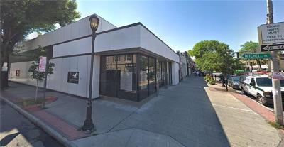 Commercial For Sale: 75 Mamaroneck Avenue