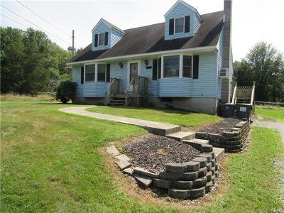 Goshen Single Family Home For Sale: 28 Dobson Lane