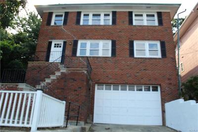 Yonkers Multi Family 2-4 For Sale: 105 Woodland Avenue