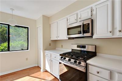 Ossining Condo/Townhouse For Sale: 15 Steven Drive #1