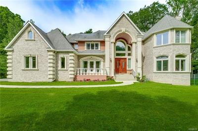 Rockland County Single Family Home For Sale: 2 Raoul Court