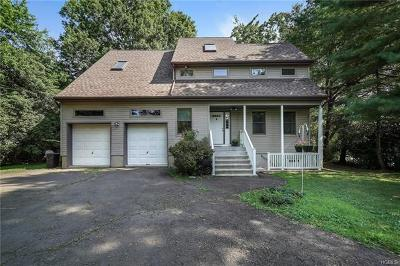 Congers Single Family Home For Sale: 86 Medway Avenue