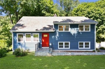 Pleasantville Single Family Home For Sale: 476 Washington Avenue