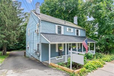 Putnam County Multi Family 2-4 For Sale: 211 Main Street