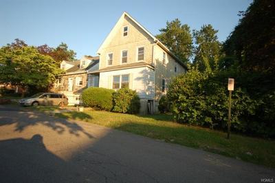 Harrison Rental For Rent: 109 Holland Street #2nd fl