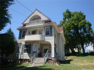 Middletown Multi Family 2-4 For Sale: 69 Linden Avenue