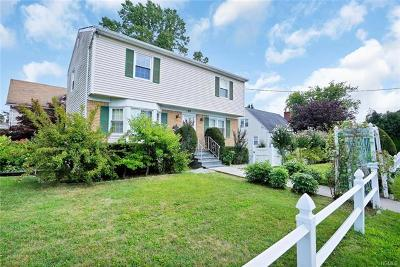 Scarsdale Single Family Home For Sale: 86 Madison Road