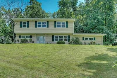 Westchester County Single Family Home For Sale: 3264 Curry Street