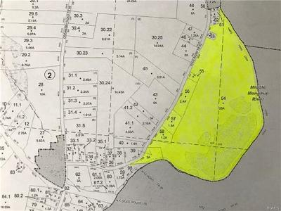 Bethel Residential Lots & Land For Sale: Gale Road