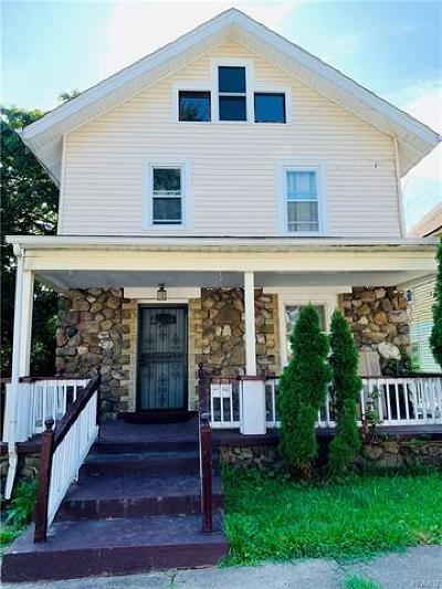 Middletown Single Family Home For Sale: 106 North Beacon Street