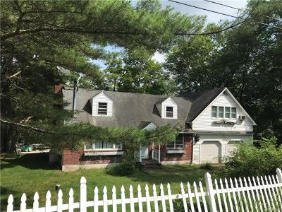 Monticello Single Family Home For Sale: 7 Burnt Meadows Road