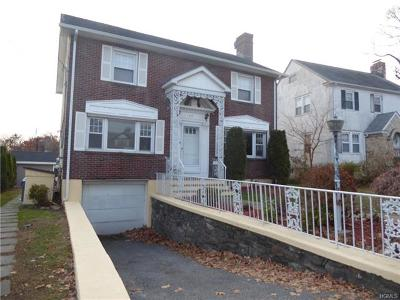 Port Chester Multi Family 2-4 For Sale: 80 Putnam Avenue