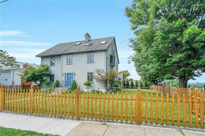 Yonkers Single Family Home For Sale: 68 Teresa Avenue