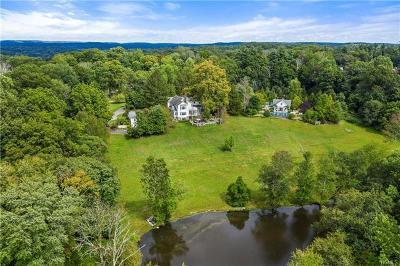 Katonah Single Family Home For Sale: 433 Jay Street