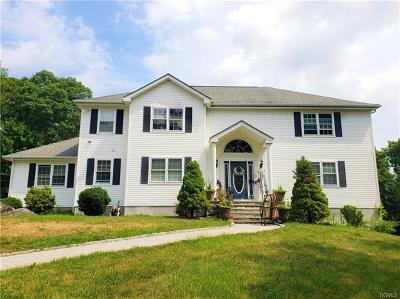 Putnam County Single Family Home For Sale: 6 Tommy Thurber Lane