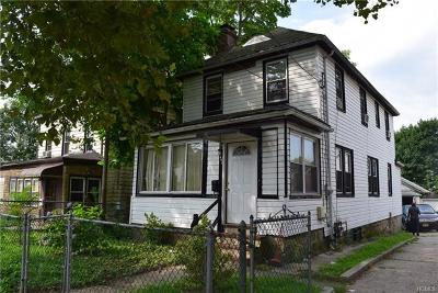 Mount Vernon Single Family Home For Sale: 158 South 10th Avenue