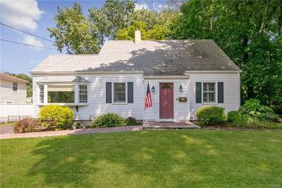 Tappan Single Family Home For Sale: 9 Lexington Road