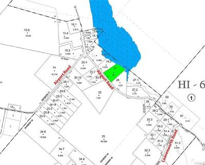 Residential Lots & Land For Sale: (11.-1-21) Airport Road