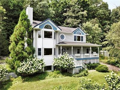 Rockland County Single Family Home For Sale: 247 South Boulevard
