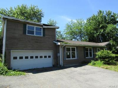 Marlboro Single Family Home For Sale: 415 Lattintown Road