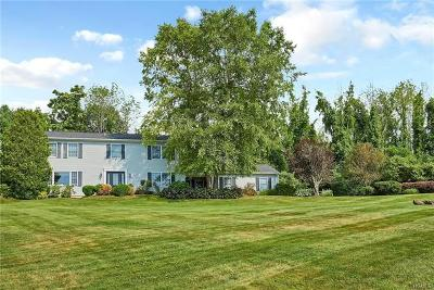 Patterson Single Family Home For Sale: 69 Somerset Drive
