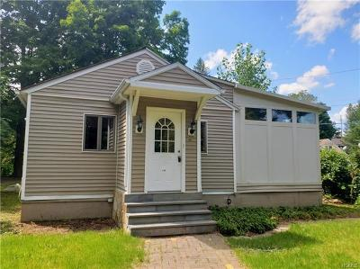 Patterson Single Family Home For Sale: 402 Haviland Drive