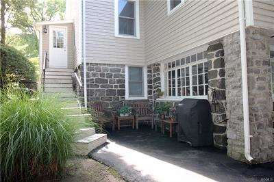 Larchmont Rental For Rent: 12 Hudson Place #Apt. 2