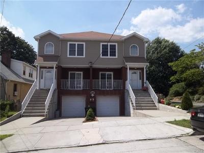 Mount Vernon Rental For Rent: 520 North Terrace Avenue #1