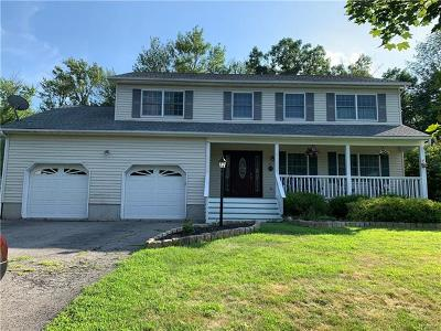 Monroe Single Family Home For Sale: 9 Whitman Place